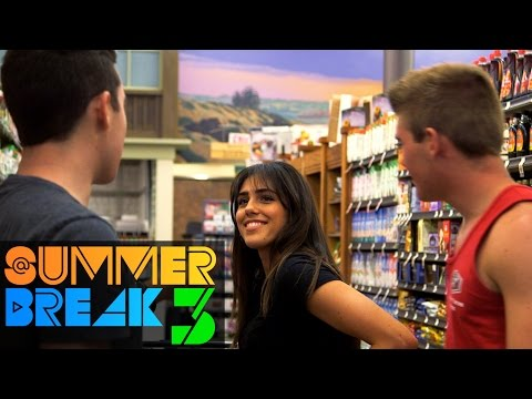 What's Up With You And Dash? | Season 3 Episode 3 @SummerBreak 3