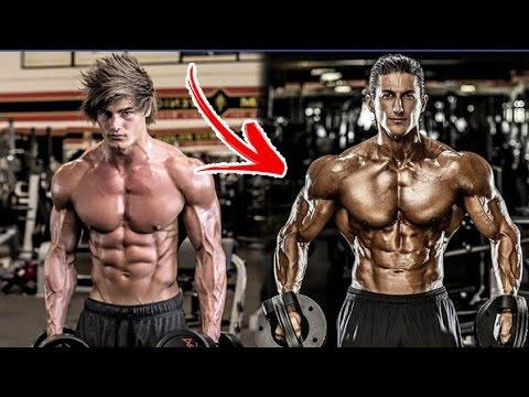 Sadik Hadzovic Motivacional Fitness Youtube
