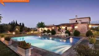 Bank Repossession Country House in Mallorca