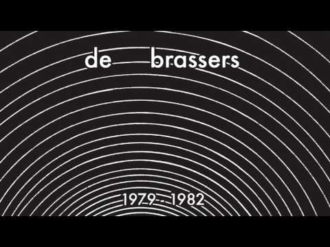 De Brassers - I Lost Control Again