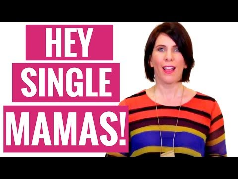 dating divorced single mothers