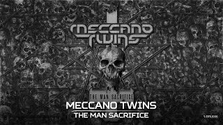 Meccano Twins - The man sacrifice (Brutale - BRU 006)