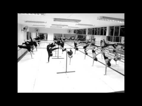 Teaser Ballet Contemporâneo - 2016