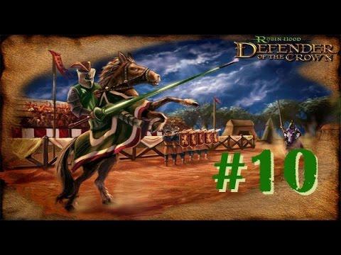 Альтернативная концовка - Робин Гуд: На страже короны #10