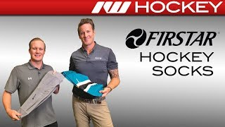 Firstar Gamewear and Arena Ice Hockey Sock Insight