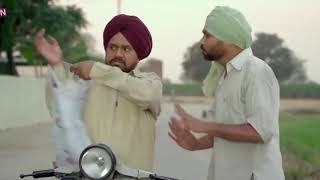Funny punjabi movie scene || karamjit anmol || full comedy vidio