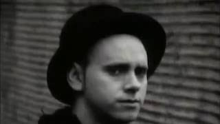 Depeche Mode - Policy Of Truth (video 86-98)