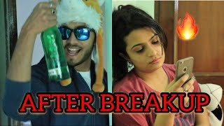 BOYS VS GIRLS ( AFTER BREAKUP ) - | Elvish Yadav |