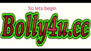 How to download movies from bolly4u.cc