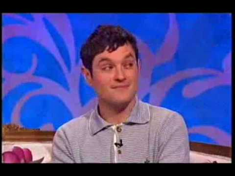 mathew horne game of thrones