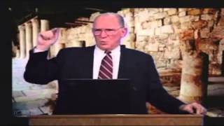 Chuck Missler on Bible Prophecy
