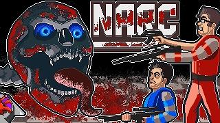 NARC (Arcade) James & Mike Mondays