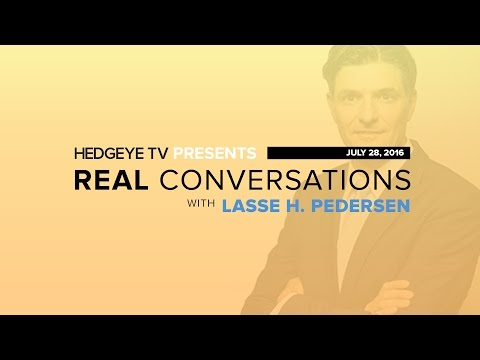 Real Conversations: How the Smart(est) Money Invests