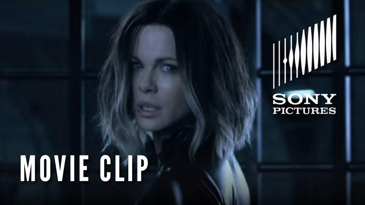 Underworld Blood Wars Movie Clip Selene Youtube