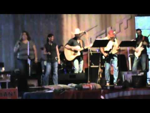 Dance Floor  Sloane McCain Band  Original