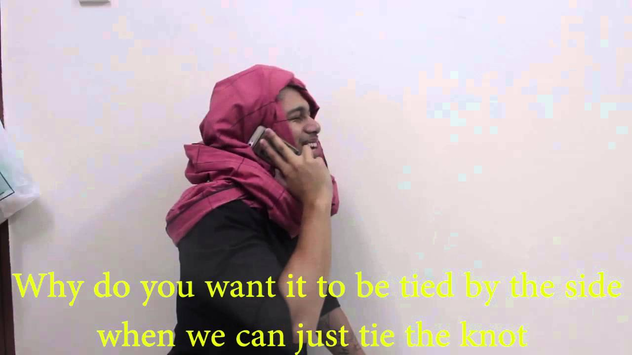 Anooying Malaysian Pick-Up line Videos. - YouTube