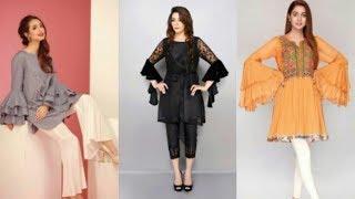 Stylish & trendy umbrella style sleaves by malik fashion n beauty