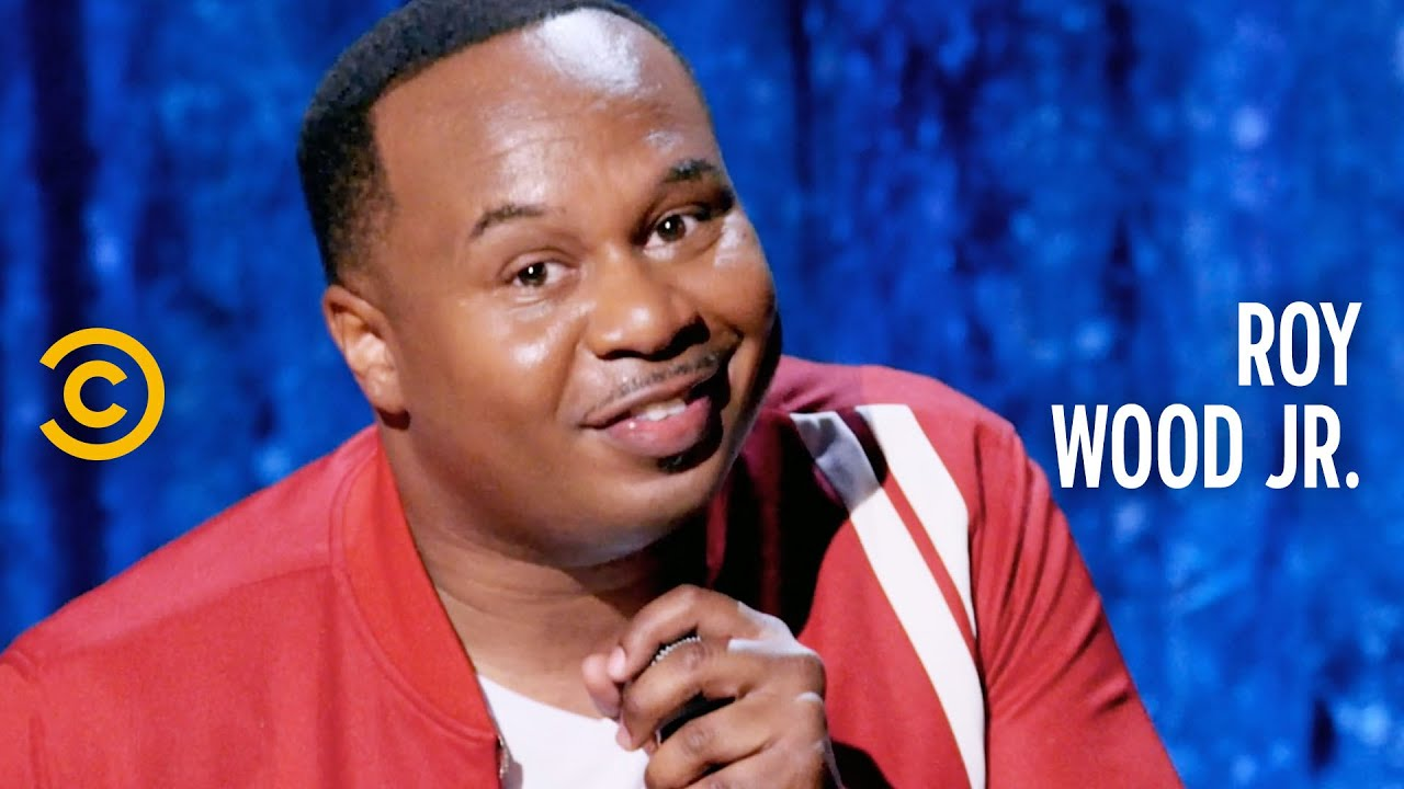 The McDonald's Commercial White People Have Never Seen - Roy Wood Jr.