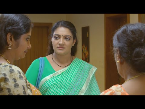 #Bhramanam | Episode 264 - The truth is revealing???  I Mazhavil Manorama