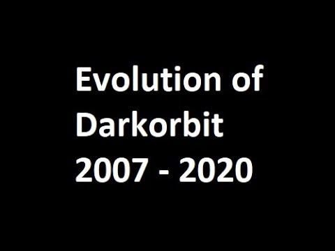 DarkOrbit - Evolution Of Darkorbit (2007 - 2020)