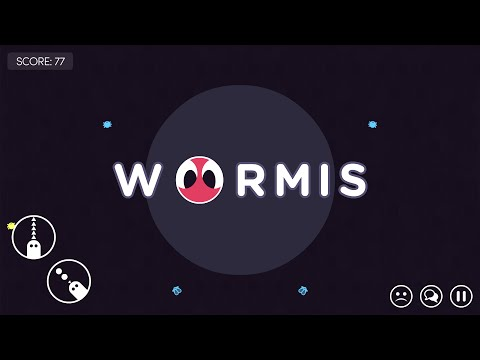 Worm.is Teaser Trailer