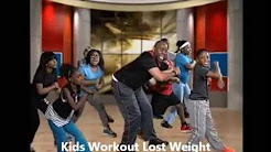 Kids Workout Lost Weight