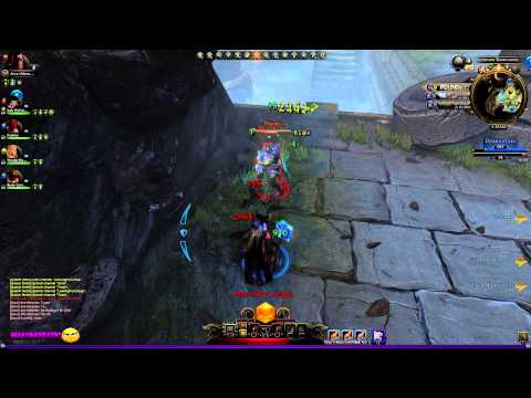 Ant-Monster - Neverwinter • Guardian Fighter PvP Montage 1!