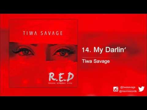 Tiwa Savage - My Darlin'