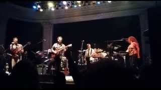 Zappa Plays Zappa 2015-04-04 San Ber