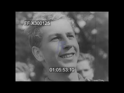 Hitler Youth Described By William L. Shirer - 300125X