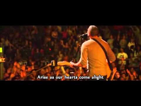 Nova - Hillsong United - Live in Miami - with subtitles/lyrics