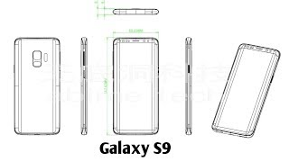 Official Design Leaked !!! Samsung Galaxy S9 !!! [Urdu/Hindi]