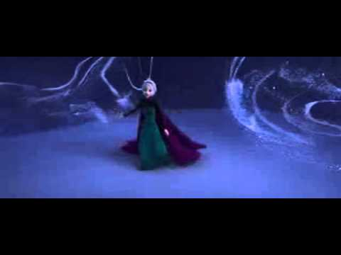 Biarkan (Frozen) Performed by Nadya Almira Puteri (Indonesia version)