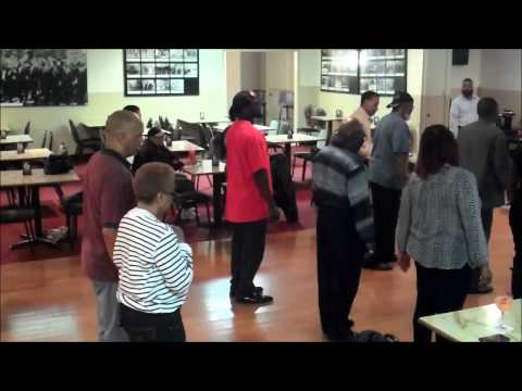 TULC Ballroom Dancing Lessons April Week 3