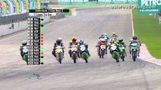 Download Video Round 1 Sepang - Underbone 115cc Race 2 (Full) - PETRONAS Asia Road Racing Championship MP3 3GP MP4