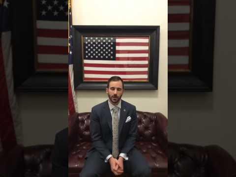 3/21/2017 Senator Ryan Ferns Responds To Governor Justice