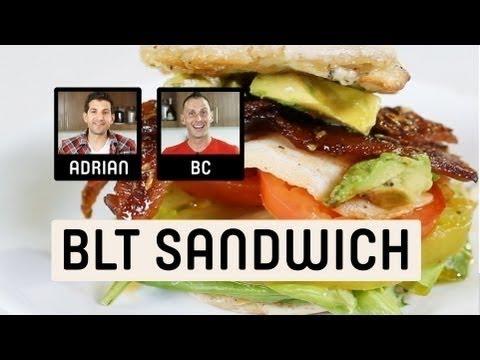 Recipe Showdown: The Ultimate BLT