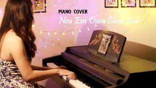 Nếu Em Được Chọn Lựa - Lệ Quyên | Piano Cover | Bội Ngọc Piano
