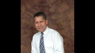 Pastor. Luis Omar Gómez.   HACIA UN NIVEL MAS ALTO