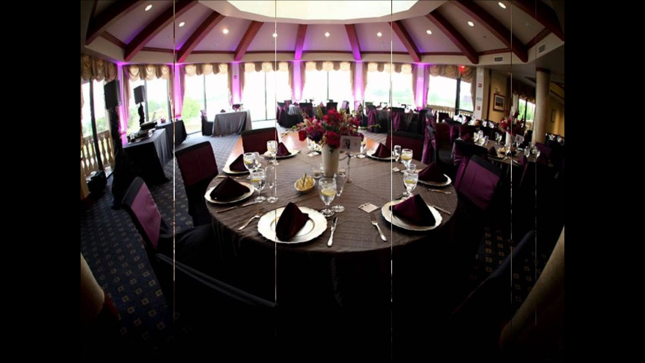 Weddings and Events at Eagle Creek Golf Club  Florida Golf Channel  YouTube