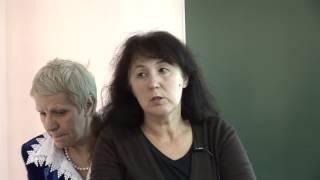 видео Система голосования VOTUM, 32 пульта (с дисплеем)