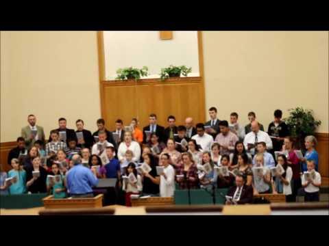 SHADY ACRES BAPTIST MUSIC SCHOOL 2016