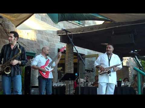 The Sax Pack, Steve Cole , Jeff Kashiwa and Kim Waters -You Are My Starship