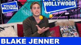 get to know blake jenner as he juggles