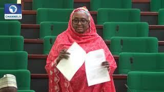 Senate Revisits 2019 Election Budget Upon Resumption  The Gavel 