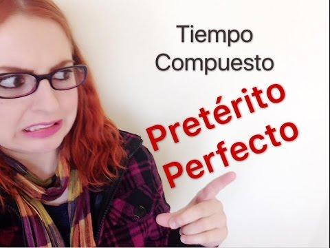 Tempo composto (Pretérito perfecto/compuesto) - Quando usar e como usar (ESPANHOL PARA BRASILEIROS)