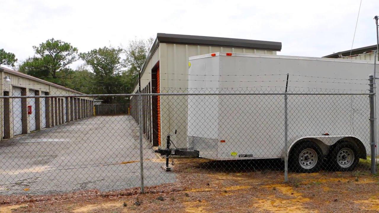Storage Units Near Destin Fl Dandk Organizer