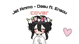 Jet Ammo - Dasu x Ensou ft. Kagamine Len 【Cover】