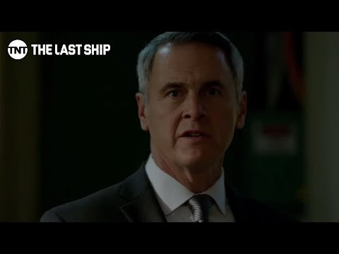 The Last Ship: Devil May Care Season 3 Ep. 27 - Shame [CLIP] | TNT