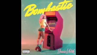 Bonnie McKee - Wasted Youth (Official Audio)